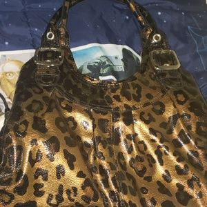 A kelly and Katie handbag